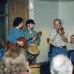 Christmas Country Dance School 2004, 4
