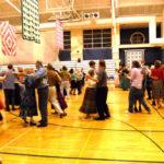 Christmas Country Dance School 2005, 1