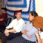 Christmas Country Dance School 2005, 10