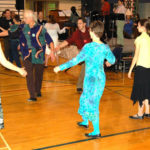 Christmas Country Dance School 2005, 11