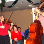 Christmas Country Dance School 2005, 112