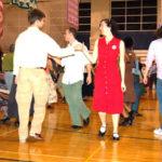 Christmas Country Dance School 2005, 12