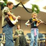 Christmas Country Dance School 2005, 132