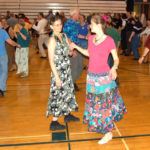Christmas Country Dance School 2005, 14