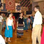 Christmas Country Dance School 2005, 15