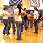 Christmas Country Dance School 2005, 150