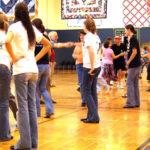 Christmas Country Dance School 2005, 152