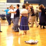 Christmas Country Dance School 2005, 158