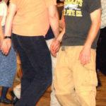 Christmas Country Dance School 2005, 16