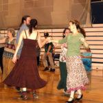 Christmas Country Dance School 2005, 19