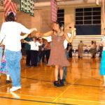Christmas Country Dance School 2005, 23
