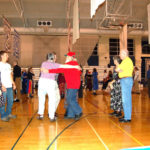 Christmas Country Dance School 2005, 244