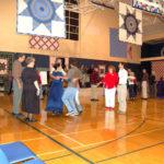 Christmas Country Dance School 2005, 246