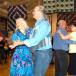 Christmas Country Dance School 2005, 28