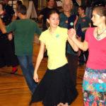 Christmas Country Dance School 2005, 3