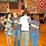 Christmas Country Dance School 2005, 32