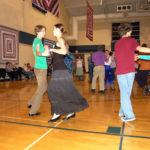 Christmas Country Dance School 2005, 33