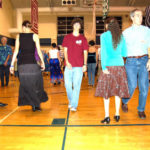 Christmas Country Dance School 2005, 36