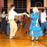 Christmas Country Dance School 2005, 4