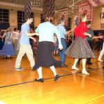 Christmas Country Dance School 2005, 40