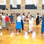 Christmas Country Dance School 2005, 402