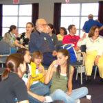 Christmas Country Dance School 2005, 416