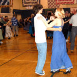 Christmas Country Dance School 2005, 42