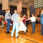 Christmas Country Dance School 2005, 46