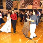 Christmas Country Dance School 2005, 48