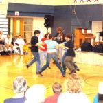 Christmas Country Dance School 2005, 487
