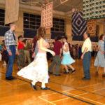 Christmas Country Dance School 2005, 49