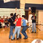 Christmas Country Dance School 2005, 491