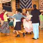 Christmas Country Dance School 2005, 53