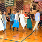 Christmas Country Dance School 2005, 54