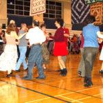 Christmas Country Dance School 2005, 57
