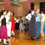 Christmas Country Dance School 2005, 6