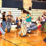 Christmas Country Dance School 2005, 71