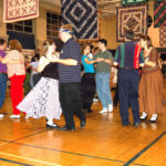 Christmas Country Dance School 2005, 73