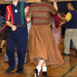Christmas Country Dance School 2005, 76