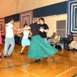 Christmas Country Dance School 2005, 77