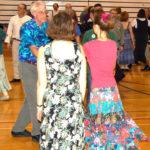 Christmas Country Dance School 2005, 8
