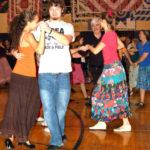 Christmas Country Dance School 2005, 89