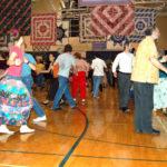Christmas Country Dance School 2005, 94