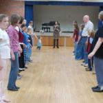 Christmas Country Dance School 2006, 104