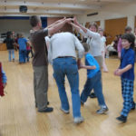 Christmas Country Dance School 2006, 106