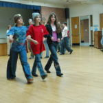 Christmas Country Dance School 2006, 107