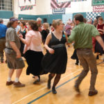 Christmas Country Dance School 2006