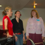 Christmas Country Dance School 2006, 24