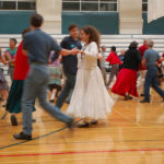 Christmas Country Dance School 2006, 6
