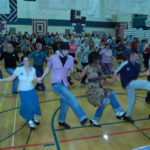 Christmas Country Dance School 2006, 67